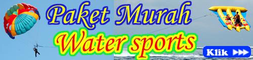 paket watersport baru