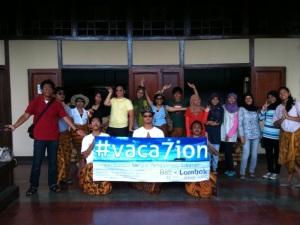 #vaca7ion