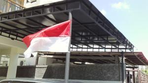 bendaera indonesia