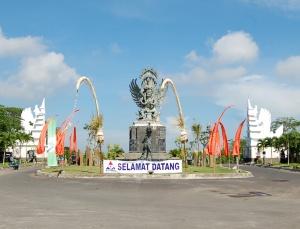 Gate Pecatu Indah Resort