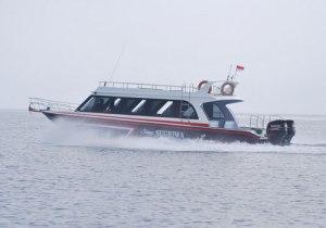 Fast Boat Lembongan Sugriwa Express
