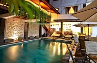 ohana pool