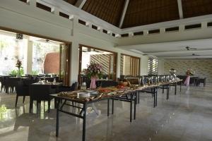 beranda restoran