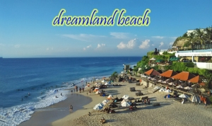 dreamland beach