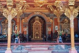 Ukiran Bali