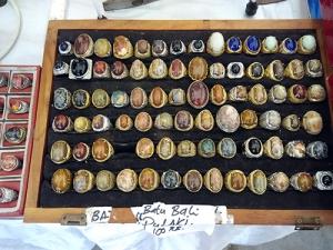 Batu akik pulaki