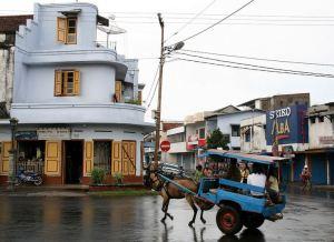 Pusat Kota Ampenan